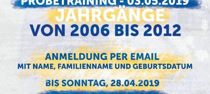 Poziv FC Bosna i Hercegovina Minhen