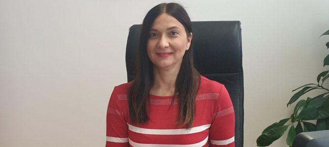Generalna konzulica Bosne i Hercegovine u Minhenu, Vera Sajić, stupila  na duznost