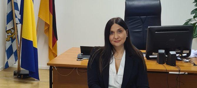 Generalna konzulica BiH u Minhenu Vera Sajić čestitala Dan državnosti Republike Srbije