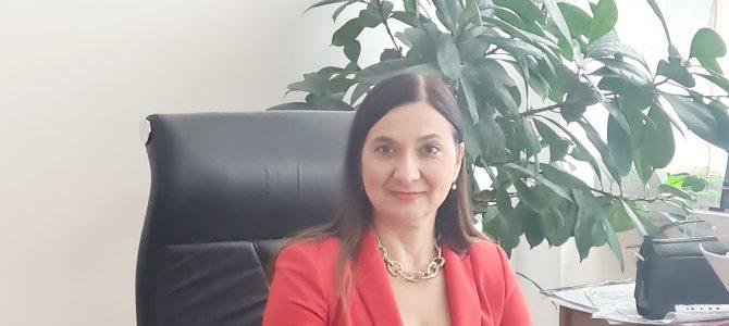Generalna konzulica Sajić i prof. dr. Ninković dogovorili saradnju i pomoć u dijagnostifikovanju i liječenju djece
